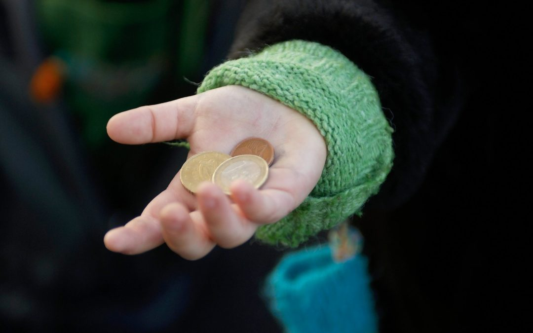 argent outil de sagesse