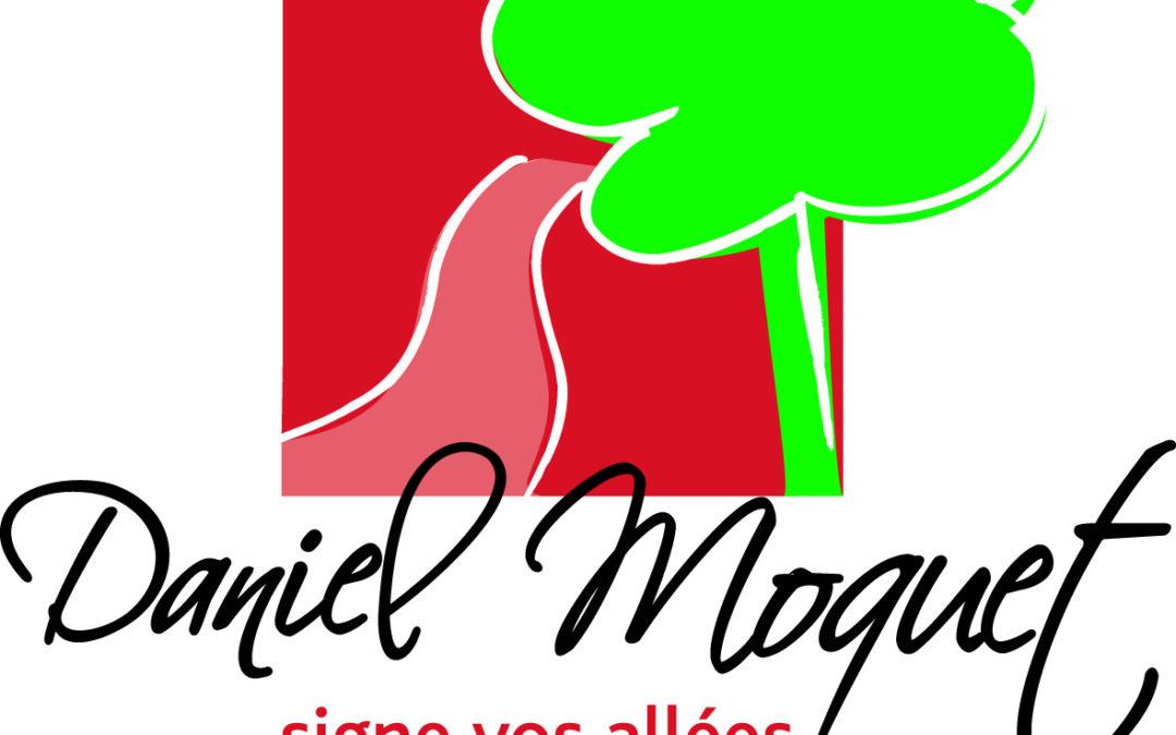 Le réseau Daniel Moquet signe vos allées continue son expansion