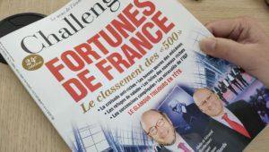 personnalités du classement des 500 fortunes de france