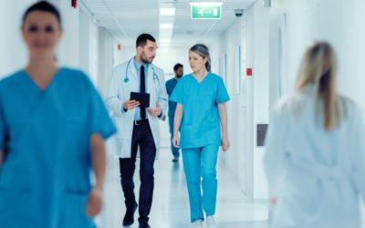 Comment fonctionne le budget d'un hôpital public ?