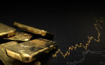 Pourquoi l'or restera toujours une valeur refuge