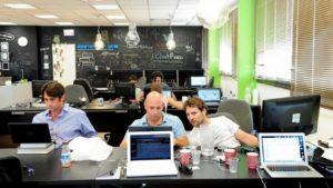 Alacrité, l'accélérateur de startups